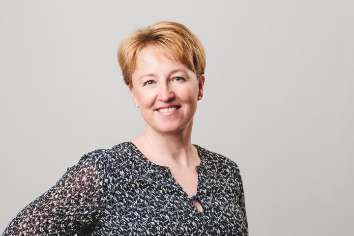 Kristin Bech